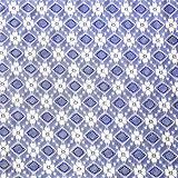 의복 부속품 최신 판매 나일론 크로셰 뜨개질 레이스 직물