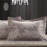 Artesanato de seda tradicional chinês de Suzhou Taihu Snow