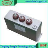 Tipo condensatore del petrolio della pellicola metallizzato CC-Collegamento di capacità