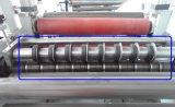 Hx-650fq Silicone Rubber Foam Slitter und Rewinder Machine