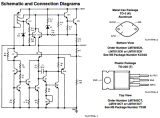 Mosfet Lm7805CT di elettronica & elettrico a semiconduttore