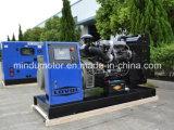 Generador silencioso estupendo del diesel de la mejor calidad 75kVA Lovol