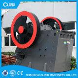 Novo tipo máquina de pedra do triturador de maxila feita em China