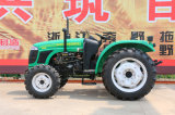 48HP 4WD 484 off-Road Farm Agricultrual wiel-Type Tractor Factory