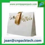 Saco de papel impermeável da forma da alta qualidade