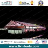 Im Freien50m Waterproof Transparent Tent für Annual Dinner Party/Coporate Events