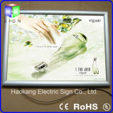 Light mince Box avec Wall Sign Light pour Office Wall Sign
