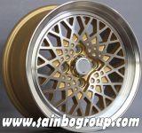 مختلفة إنهاء 17-22 بوصة عجلة حاجة, سبيكة عجلة (0003)