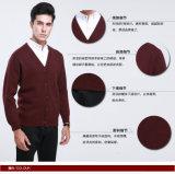 Свитеры /Cashmere свитеров шерстей яков связали свитеры шерстей