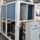 Luft abgekühlter Kühler der Schrauben-71HP mit einzelnem Kompressor