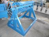 3 toneladas de alta calidad manual de gran capacidad Decoiler