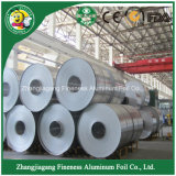 Aluminum a prova di fuoco Foil Jumbo Roll per Food Wholesale