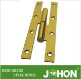工場(160X55mm)からの鋼鉄または鉄のドアHのハードウェアのヒンジ