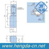 Dobradiça de venda quente da liga do zinco Yh9323 para portas e armários