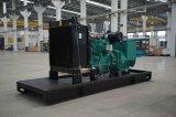 BF-C170 Diesel van het Type van Reeks van Baifa Cummins Open Generator