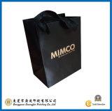 Sacco di acquisto della carta dei prodotti di marca (GJ-Bag099)