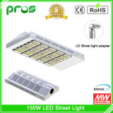 높은 Lumen Outdoor Waterproof LED Street Lighting 30W/60W/90W/120W/150W/180W