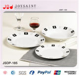 10/9/8 / 7.5 / 6 New Bone China Porcelain Restaurant Dinnerware