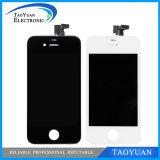 Оптовая продажа фабрики OEM для экрана касания iPhone 4S LCD