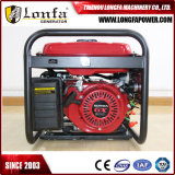 2.5kw 50Hz 380V Three Phase Original für Honda Gx200 Engine Powered Home Generator