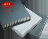 Los paneles al por mayor del panal del policarbonato para construir Faç Material de Ade