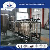 Trattamento delle acque minerale personalizzato 20000lph Quipment
