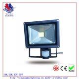 Lumière d'inondation élevée de la sonde LED du lumen 30W avec du CE et le RoHS
