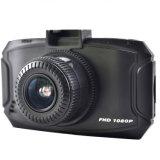 """170 graden van Vaste Lens 2.7 de Auto DVR van de Camera van de """" Hoge Resolutie CMOS"""