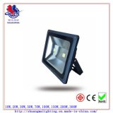 100W IP65 Outdoor Lighting LED Flood Light con CE