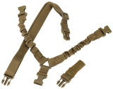 3 cores Tactical Quick Release Rifle Sling Weapon Gun Rope