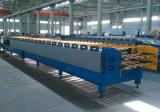 Kundenspezifische doppelte Schicht walzen die Formung der Maschine kalt (900+1100)