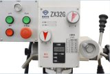 Perforazione del metallo di Zx e fresatrice Zx32g