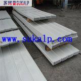 Corrugated панели толя металла