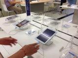 Handsets Display를 위한 안전 Sensor