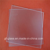 BerufsManufacturer von 3.2mm Low Iron Glass
