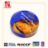 Casseur crème 113G de biscuits et de biscuits de saveur de nourriture biologique
