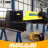 Double élévateur électrique de câble métallique de poutre de 20 tonnes (MLER20-06D)