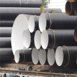 tubo de acero del API 5L LSAW/ERW de la capa 3lpe/2PE
