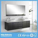 Espacio para almacenamiento de pintura de alto brillo Unidad de gabinete de baño grande (BF113D)