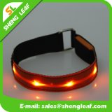 Reflektierendes Ankle LED Band und Reflective Arm Band Kit