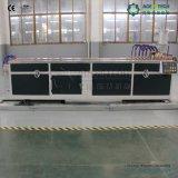 Linha de produção macia da extrusão da tira de tempo do PVC