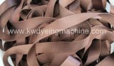 400mm Luggage&Bag Riemen-kontinuierliche Färbungsmaschine