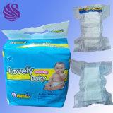 제조자 공급자 고품질 최고 연약한 처분할 수 있는 면 아기 기저귀