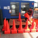ニカラグア適用範囲が広いPVC道路交通の安全円錐形