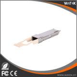 Optischer Lautsprecherempfängerlieferant Kanäle des Lautsprecherempfänger SR 850nm 40g Qsfp 4 im China-Festland