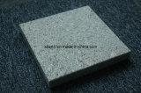 O granito cinzento de pedra natural telha Pavers da entrada de automóveis para o revestimento
