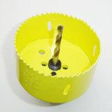 비스무트 식사 구멍 톱, 구멍 톱