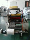 PapierSlitting und Laminating Machine mit Kiss Cut