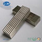 De kleine Magneet van de Cilinder van de Grootte Permanente Gesinterde Magnetische Materiële
