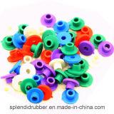 Prodotti di abitudine della gomma di silicone dell'OEM
